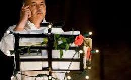 """NEL SUO ULTIMO LIBRO PIERCARLO FABBIO RACCONTA LA """"SUA"""" ALESSANDRIA"""
