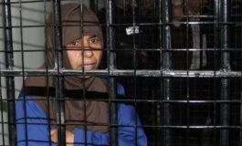 LA VENDETTA DEI BEDUINI: IMPICCATA LA TERRORISTA IRAQENA ED UN TERRORISTA DELL'ISIS MENTRE I RAID AEREI HANNO UCCISO ALTRI 55 MEMBRI DELL'ISIS