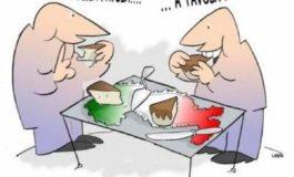 IN ITALIA ORMAI QUASI TUTTI ALLA SCUOLA DEL MALAFFARE