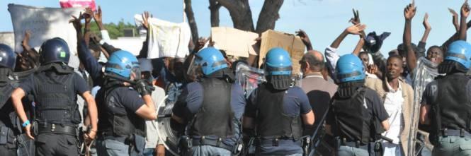 POLIZIOTTO MORTO A VENTIMIGLIA, L'IRA DEL COISP: L'HA UCCISO IL GOVERNO