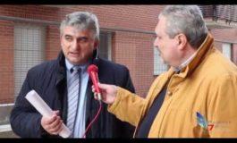 CONTRATTI DI QUARTIERE II E TELERISCALDAMENTO AL RIONE CRISTO - INTERVISTA AL PATRON DEI GRIGI DI MASI