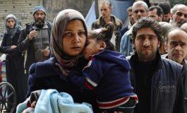 Avanza Assad indietreggia l'Isis
