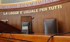 Nove magistrati lasceranno palazzo di giustizia