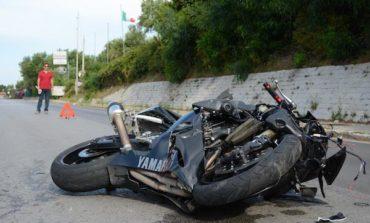 È morta senza riprendere conoscenza la donna vittima dell'indicente in moto a Cavatore