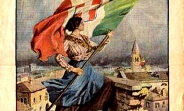 Il XX Settembre di 146 anni fa, con la Breccia di Porta Pia, nasceva l'Italia moderna e liberale, e finiva il potere temporale del Papa Re