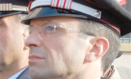 Morto al Galliera il Luogotenente Denegri