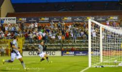 Alessandria: squadra flessibile e vincente nella partita in cui resuscita Fischnaller