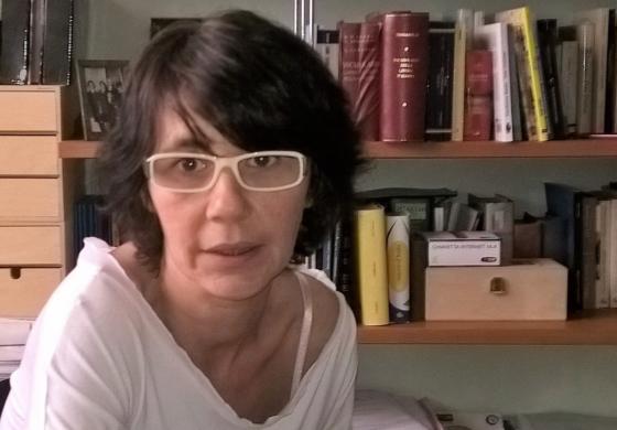 Paola Lorenzetti: io perseguitata per aver salvato decine di cani