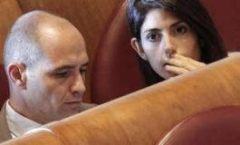 """Chiuso il """"totoassessori"""" della Raggi: un ex Pd al Bilancio, alle Partecipate arriva Colomban"""