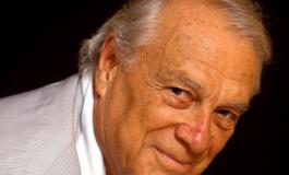 Giorgio Albertazzi: mentre ad Acqui lo premiano a Volterra l'Anpi lo vuole epurare perché fascista