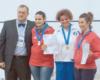 La gaviese Patrizia Cabras trionfa ai campionati italiani di tiro con la carabina