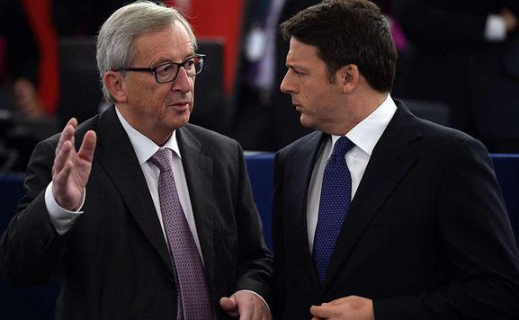 L'Unione Europea è un fallimento, si salvi chi può