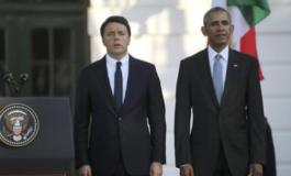 Renzi: l'UE nel mondo preoccupa più della Siria