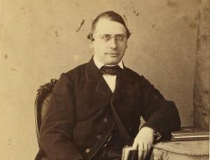 Giovanni Battista Bottero, il nizzardo che creò il giornalismo popolare
