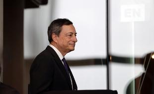 La Bce lascia Qe e tassi invariati