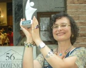 Alla biblioteca di Casale torna la trilogia irlandese di Maura Maffei