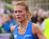 Valeria Straneo prima alla Mezza Maratona di Novi