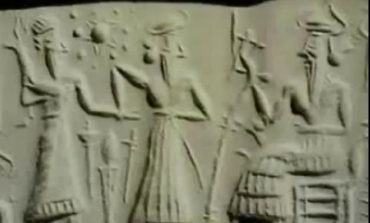 Scoperto un pianeta dimenticato del sistema solare, è un frammento di Nibiru dei Sumeri?