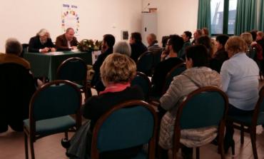 Meluzzi ha chiuso i corsi di formazione del personale dei soggiorni Airone e Ribero Luino