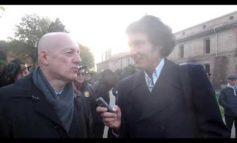 Il Gran Maestro del Goi Stefano Bisi al microfono del nostro Gian Maria Zanier: la Massoneria è innanzi tutto ascolto e in Loggia si parla uno alla volta