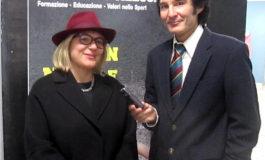 Il saluto di Rita Rossa ai nostri lettori con l'augurio di una città migliore