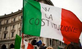 Proprio perché questo referendum è un'anomalia come tutto quello che fa Renzi, bisogna assolutamente andare a votare