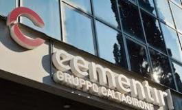 Parzialmente risolta la crisi della Cementir: Cociv ha firmato l'accordo per il ricollocamento immediato del 60% dei lavoratori in esubero