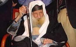 Il Rabbino Kaduri: dopo la morte di Sharon tornerà il Messia… e qualcuno l'ha già visto