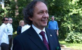 Cuttica è  il candidato sindaco per il centrodestra