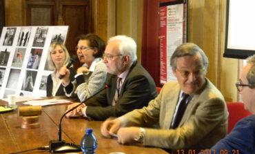 Trame d'Italia con radici nel nostro Monferrato prende il via da Palazzo Gozzani di Treville