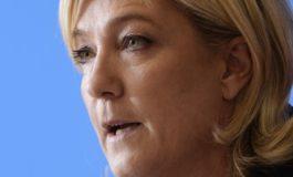 "I sondaggi ""veri"" danno la Le Pen al 35%"