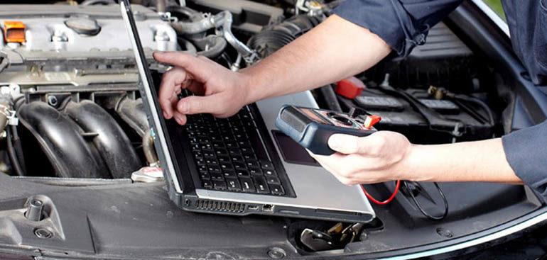 Alle auto in revisione bisogna rilevare anche il chilometraggio