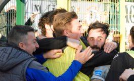 """L'Alessandria e il """"girone infernale"""" dei playoff"""