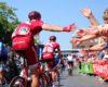 Tortona: cresce l'attesa del Giro d'Italia