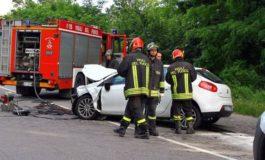Schianto tra due auto, muore un alessandrino di 67 anni