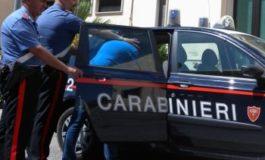 Marocchino si scaglia contro i carabinieri: arrestato in attesa di giudizio