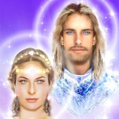 Gli Dei esistono e sono tanti