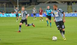Playoff Legapro: un'Alessandria senza fronzoli batte la Reggiana e va in finale contro il Parma