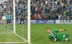 L'Alessandria gioca male ma vince e ha le potenzialità per andare in finale, poi si vedrà