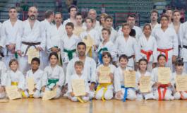 Karate: Yudanshakai day 2017