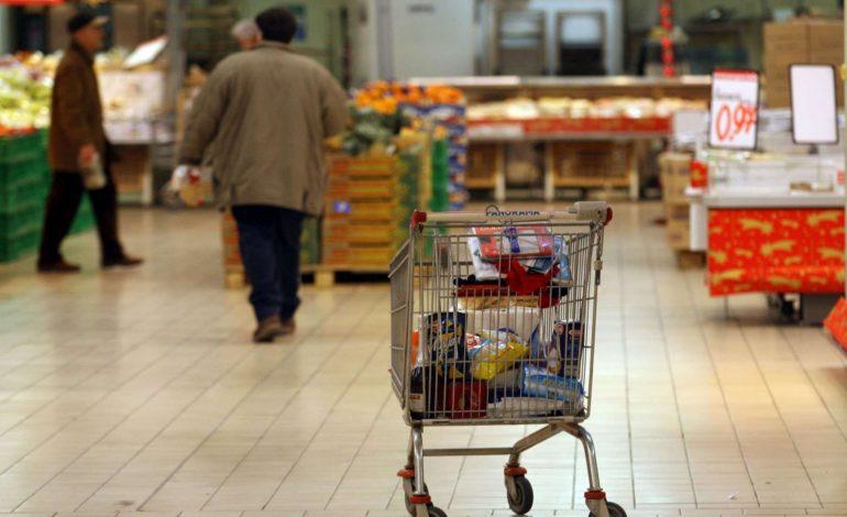 Consumi: i livelli pre-crisi torneranno soltanto nel 2020