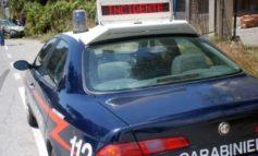 Due morti nell'auto uscita di strada