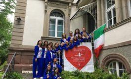 Giovani alessandrine e cuneesi ai Mondiali di danza