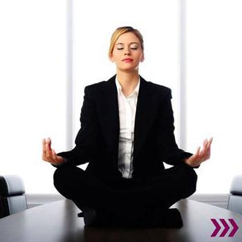 """A lezione da Anna Marras per avere un'azienda sana """"in corpore sano"""""""