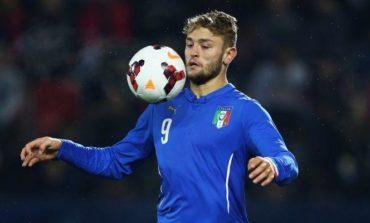 Un nuovo centravanti per i Grigi: Cristian Bunino