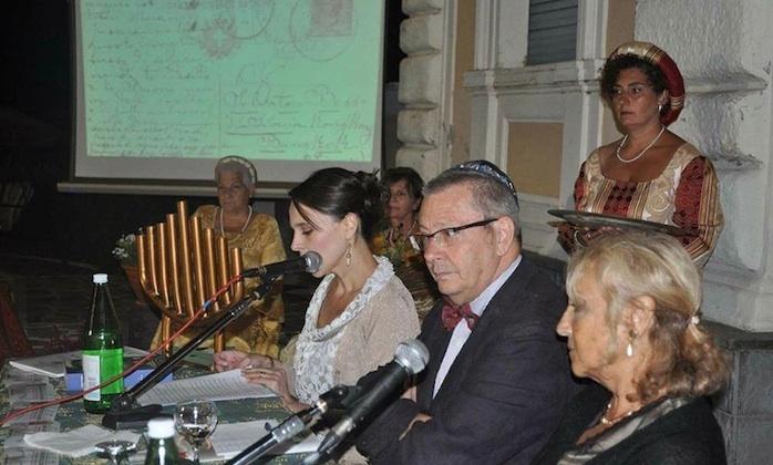 L'ebraismo tra identità e dialogo