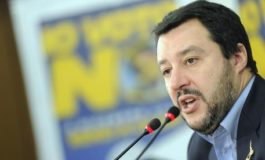 """Papa Francesco: """"Sì allo ius soli""""; Salvini: """"Lo faccia in Vaticano"""""""