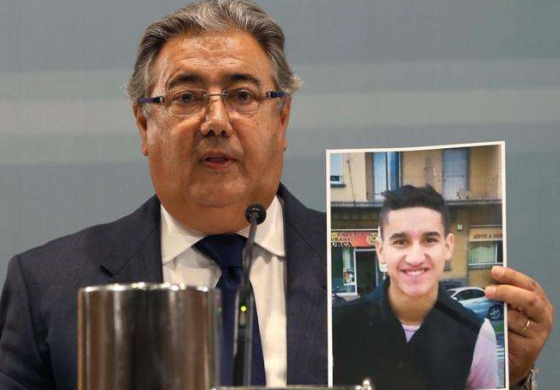 Barcellona: ucciso killer in fuga