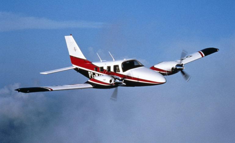 Deceduto imprenditore alessandrino precipitato col suo aereo
