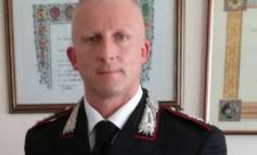 Nuovo comandante alla Compagnia Carabinieri di Casale Monferrato